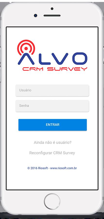 Alvo CRM Survey